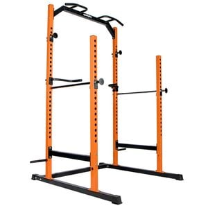 SPORTPLUS  SP-HG-020 Home Gym Power Cage Klimmzug-Station