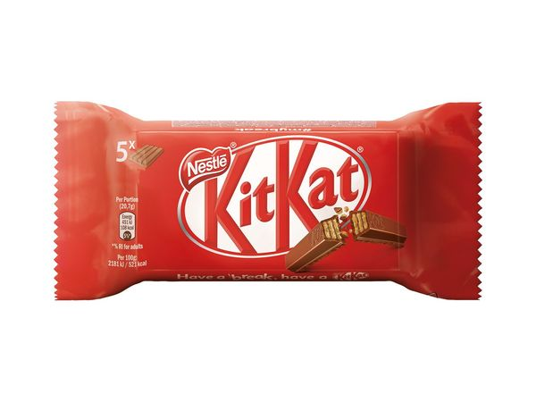 Nestlé KitKat
