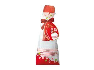 Ferrero Vase