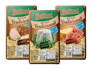 Buitoni Ripieni Tradizionali Tortellini/ Tortelloni/ Cappelletti