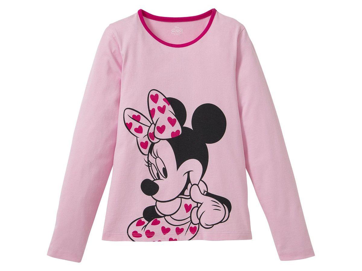 Bild 3 von Kleinkinder Mädchen Schlafanzug