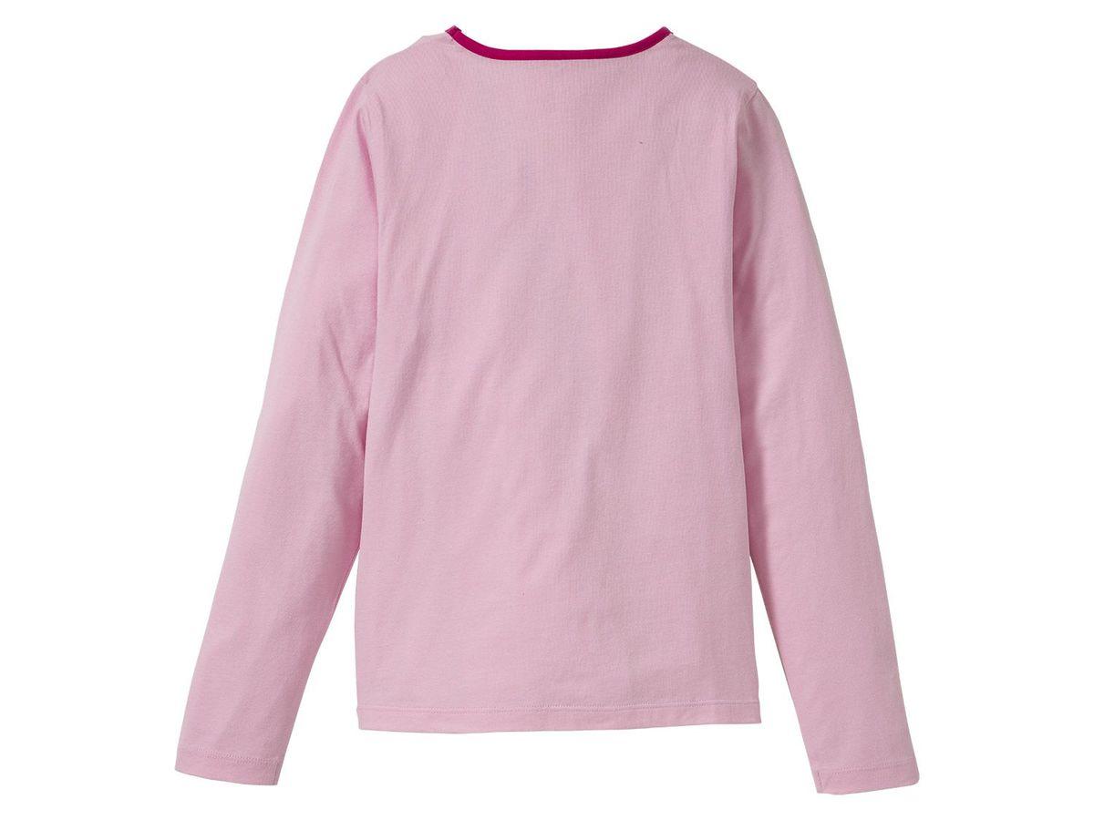 Bild 4 von Kleinkinder Mädchen Schlafanzug