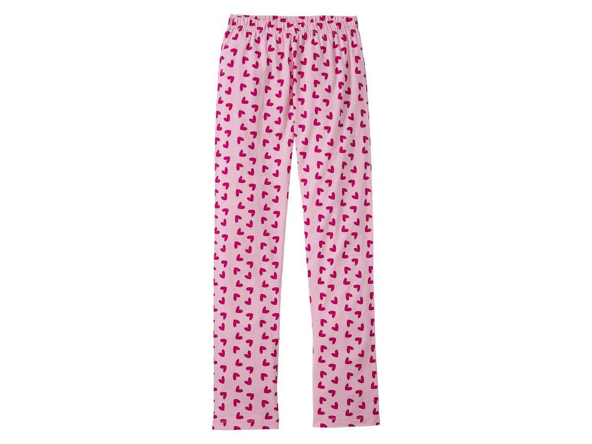 Bild 5 von Kleinkinder Mädchen Schlafanzug