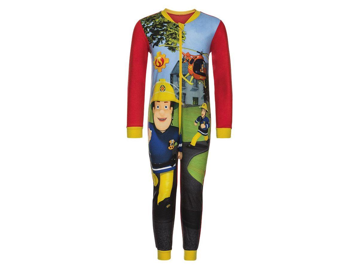 Bild 2 von Kleinkinder Jungen Jumpsuit