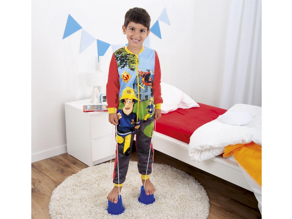 Bild 4 von Kleinkinder Jungen Jumpsuit