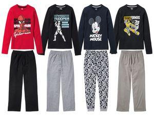 Kleinkinder Jungen Schlafanzug
