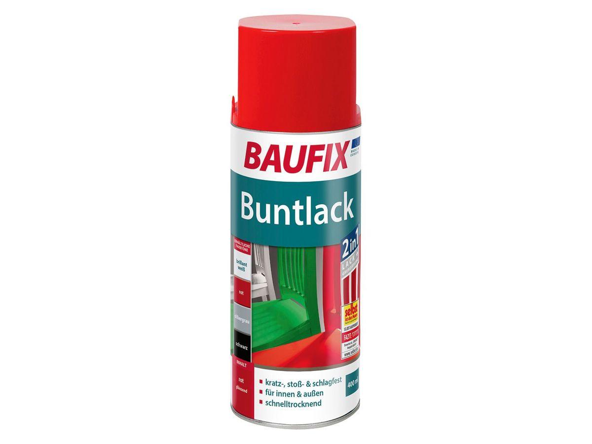 Bild 3 von BAUFIX Buntlack