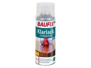 BAUFIX Klarlack
