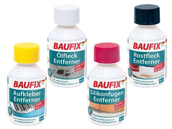 BAUFIX Entferner
