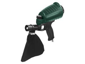 PARKSIDE® Druckluft-Sandstrahlpistole PDSP 1000 D4