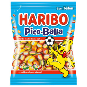 Haribo Pico-Balla