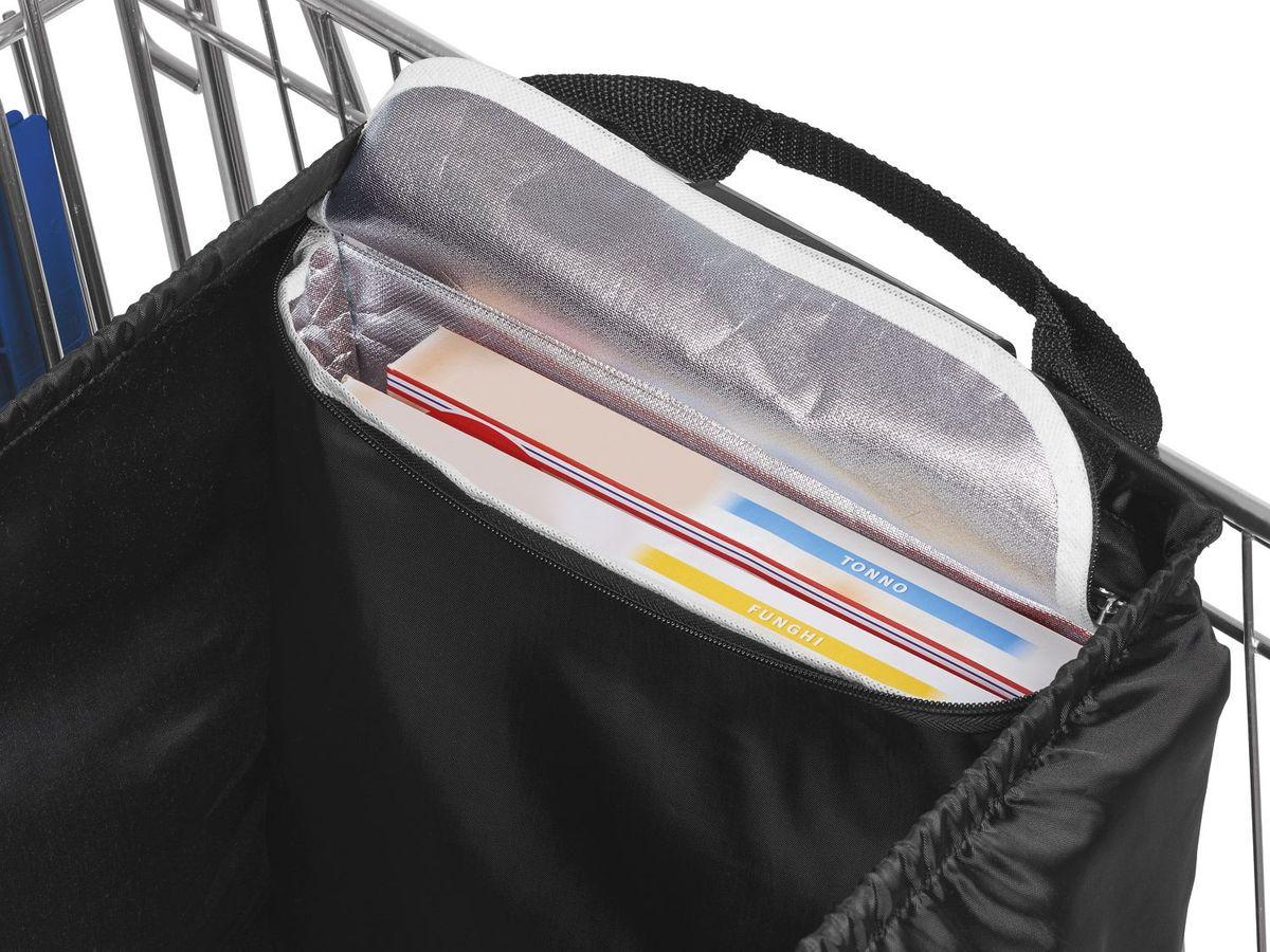 Bild 4 von TOPMOVE® Einkaufswagentasche