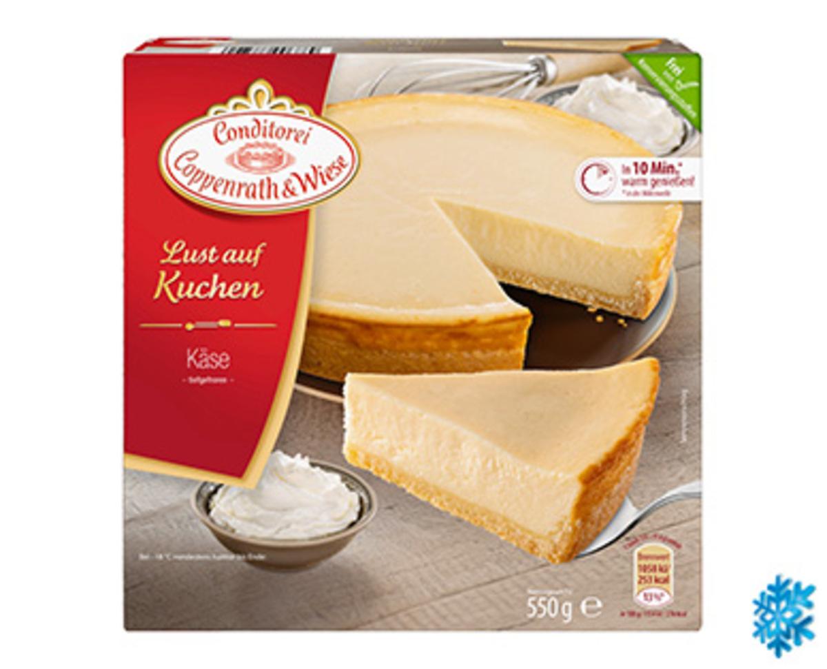 Bild 1 von Conditorei Coppenrath & Wiese Lust auf Kuchen