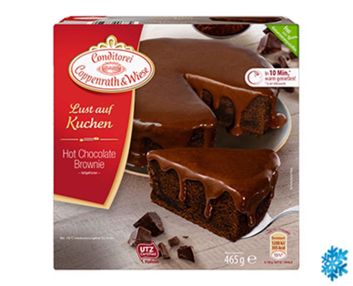 Bild 2 von Conditorei Coppenrath & Wiese Lust auf Kuchen
