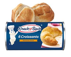 Knack & Back™ Backwaren
