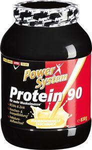 Power System Protein 90 Bourbonvanille 830g