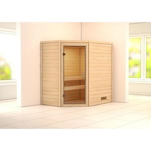 """Karibu              Sauna """"Svea"""""""