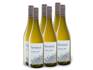 6 x 0,75-l-Flasche Spinyback Sauvignon Blanc Nelson trocken, Weißwein
