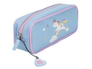 UNITED OFFICE® Faulenzer Etui Einhorn