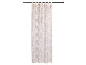 MERADISO® Vorhangschalset 2-teilig, 135 x 245 cm