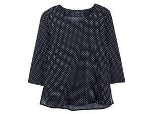 ESMARA® Damen Blusenshirt