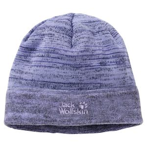 Jack Wolfskin Mütze Aquila Cap L lila