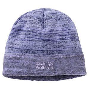 Jack Wolfskin Mütze Aquila Cap M lila