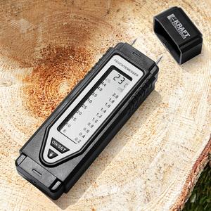 Kraft Werkzeuge Holz-/ Baufeuchtemessgerät