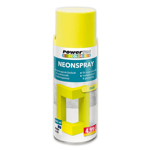 Powertec Color Neonspray