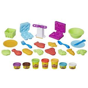Play-Doh Supermarkt