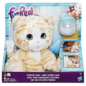 Hasbro FurReal Kätzchen Cara