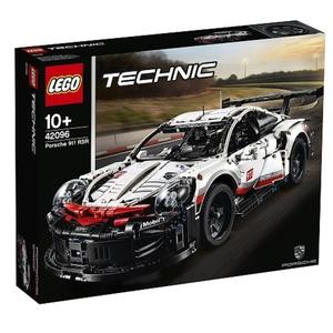 LEGO Technic - 42096 Porsche 911 RSR