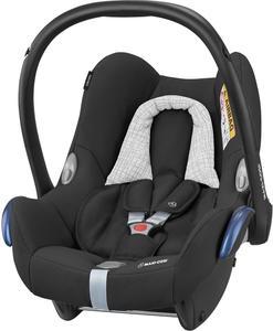 Maxi-Cosi Babyschale Cabriofix Black Grid