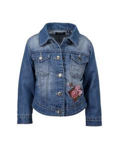 Jeansjacke für Mädchen