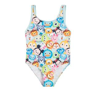 Kinder Badeanzug Tsum Tsum