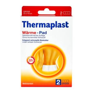 Thermaplast Wärme-Pad
