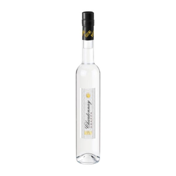 RAVINI     Chardonnay Grappa