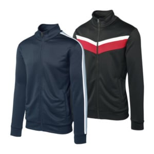 ACTIVE TOUCH  	   Warm-up Jacke