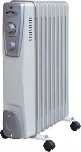 TrendLine Ölradiator 2000 W ,  9 Heizrippen