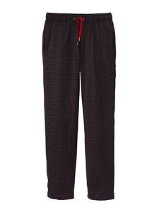 Calida Pyjamahose, port royal red, rot, XXL