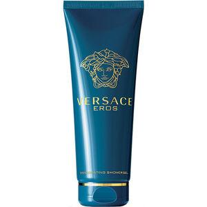 Versace Eros, Duschgel, 250 ml