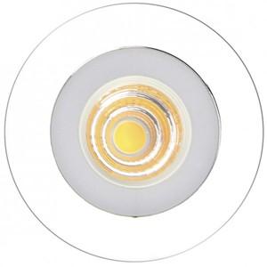TrendLine LED Einbauleuchte Virginia ,  3-Stufen-Schaltung