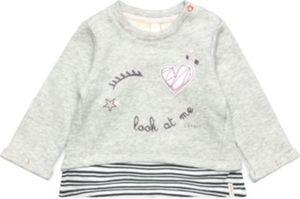 Baby Sweatshirt Gr. 74 Mädchen Baby