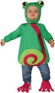 Kostüm Frosch Gr. 50/68