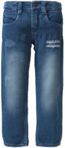 Jeans Slim Gr. 98 Mädchen Kleinkinder