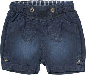 Baby Jeansshorts Gr. 74 Jungen Baby