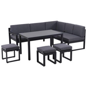 Amatio DINING-LOUNGESET