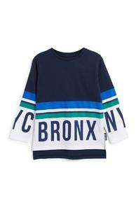 """""""Bronx"""" T-Shirt (kleine Jungen)"""