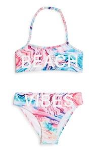 Bikini mit Slogan (Teeny Girls)