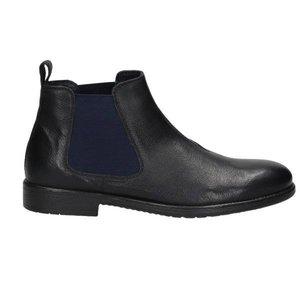 Herren Chelsea Boot, schwarz